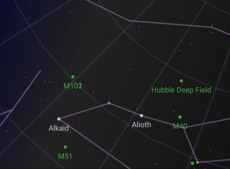 Apps & Digial Astronomy