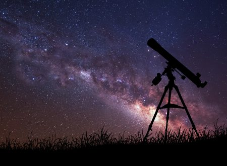 Go Stargazing With Us