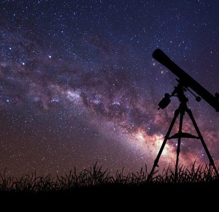 Really Wild Astronomy