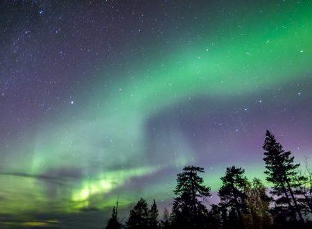 Aurora Hunting